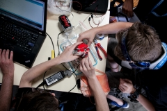 CanSat-tinkering